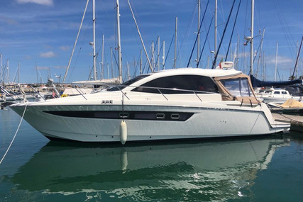Jeanneau Leader 10 for sale in Portugal for €145,000 (£128,898)