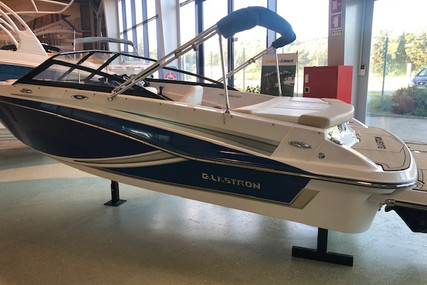 Glastron GT 185 for sale in Portugal for €51,500 (£45,827)