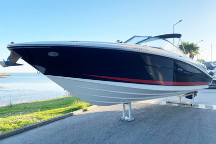 Sea Ray 270 SLX for sale in Portugal for €64,500 (£57,293)