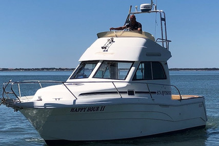 Starfisher 840 Fly for sale in Portugal for €46,500 (£41,378)