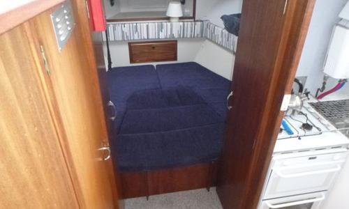 Image of Broom 35 European for sale in United Kingdom for £26,950 Chertsey, United Kingdom