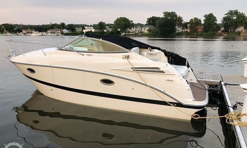 Image of Maxum 2400 SE for sale in United States of America for $33,000 (£23,626) Albany, New York, United States of America