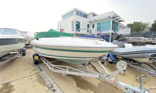 Image of Sea Ray 200 SR for sale in United Kingdom for £10,999 Poole, United Kingdom