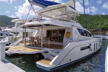 Leopard 58 for sale in British Virgin Islands for $1,050,000 (£752,775)