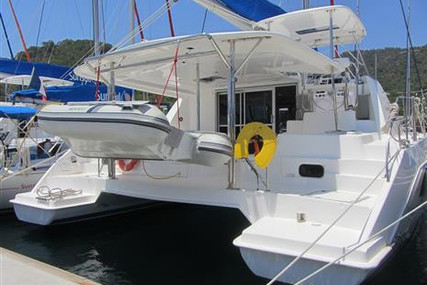 Leopard 44 for sale in Seychelles for €289,000 (£255,795)