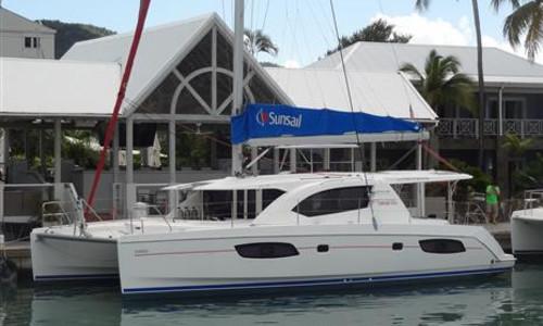Image of Leopard 44 for sale in British Virgin Islands for $389,000 (£278,981) Tortola, British Virgin Islands