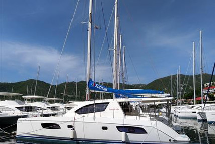 Leopard 44 for sale in British Virgin Islands for $350,000 (£256,058)