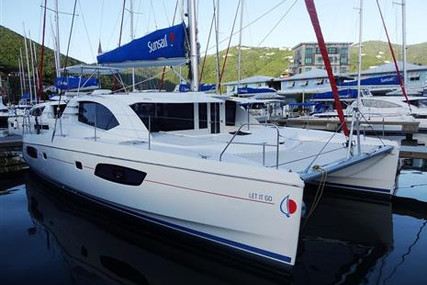 Leopard 44 for sale in British Virgin Islands for $329,000 (£240,694)