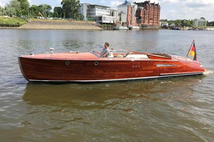 Dolvik 32 Runabout for sale in Germany for €138,000 (£119,637)