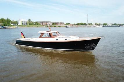 Luetje Lütje Classic Coaster 38 for sale in Germany for €285,000 (£247,076)