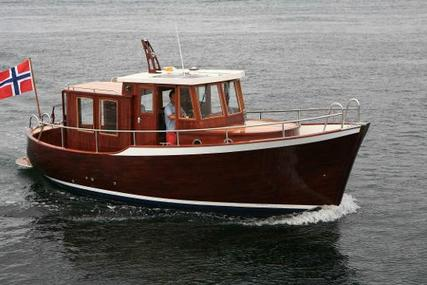 One-Off Ironbark 28 for sale in Norway for €129,000 (£111,520)