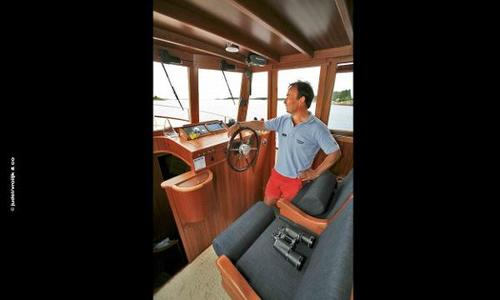 Image of One-Off Ironbark 28 for sale in Norway for €129,000 (£111,105) Norway