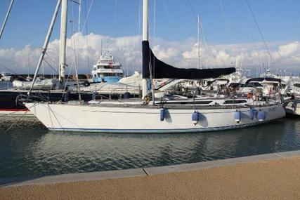 Baltic 58 for sale in Italy for €290,000 (£257,597)