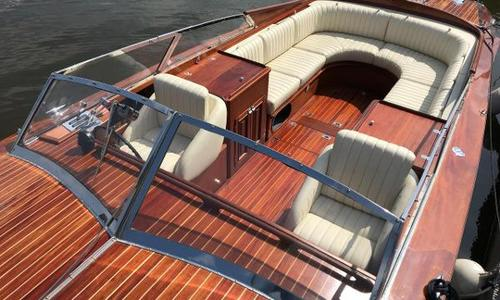 Image of Dolvik 32 Runabout for sale in Germany for €138,000 (£118,224) Germany
