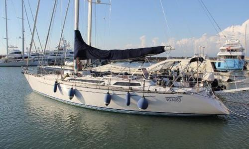 Image of Baltic 58 for sale in Italy for €290,000 (£251,970) Italy