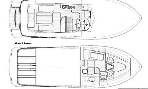 Image of Knierim Yachtbau Classic 33 Grand Azur for sale in Germany for €345,000 (£296,634) Germany