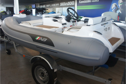 ABJET 290 for sale in Portugal for €27,290 (£24,260)