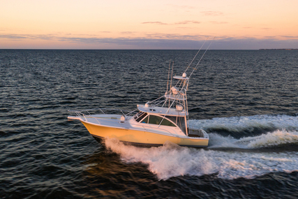 Luhrs 41 Open for sale in United States of America for $265,000 (£189,986)