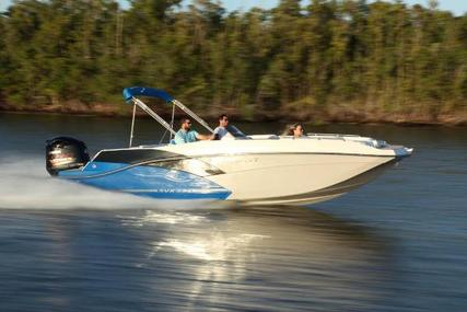 Starcraft SVX 231 OB for sale in United States of America for $64,967 (£47,741)