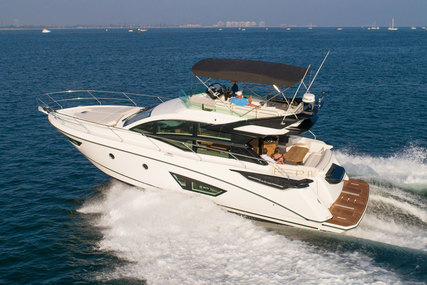 Beneteau GT 50 Sportfly for sale in United States of America for $975,000 (£714,129)
