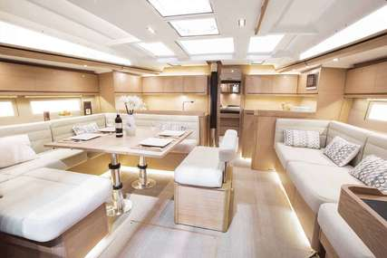 Dufour Yachts Nostra for charter in  from €6,600 / week