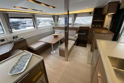 Lagoon 46 for sale in Hong Kong for €739,950 (£638,031)