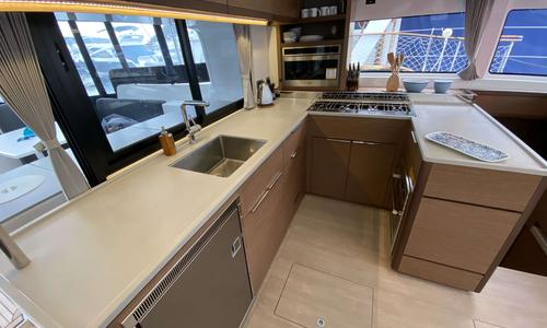 Image of Lagoon 46 for sale in Hong Kong for €749,950 (£662,658) Aberdeen, , Hong Kong
