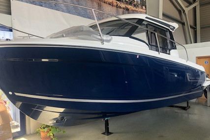 Jeanneau Merry Fisher 695 for sale in Portugal for €77,000 (£68,449)