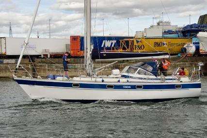 Hallberg-Rassy 352 for sale in Ireland for £85,000