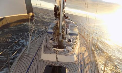 Image of Hallberg-Rassy 352 for sale in Ireland for £85,000 Dun Laoghaire, Ireland