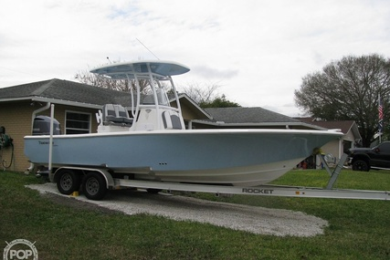 Tidewater 2500 Carolina Bay for sale in United States of America for $88,900 (£65,328)