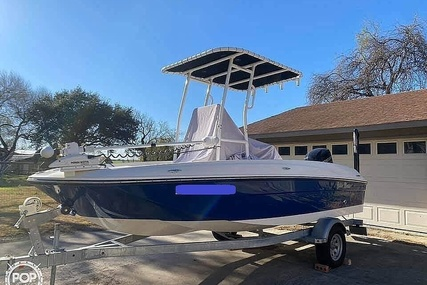 Bayliner Element 18 CC for sale in United States of America for $32,800 (£23,550)