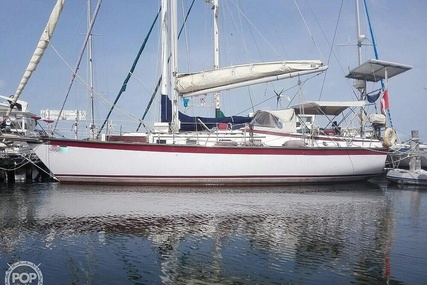 Endeavour 37 for sale in United States of America for $30,000 (£21,905)