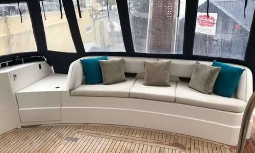 Image of Fairline Phantom 48 for sale in United Kingdom for £309,950 Boats.co., United Kingdom