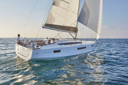 Jeanneau Sun Odyssey 410 for sale in Italy for €230,981 (£205,413)
