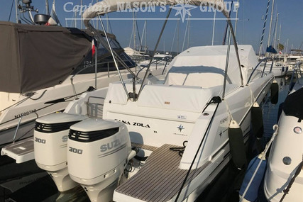 Jeanneau Cap Camarat 10.5 WA for sale in France for €155,000 (£133,788)