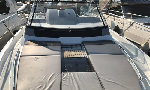 Image of Jeanneau Cap Camarat 10.5 WA for sale in France for €155,000 (£137,926) Cavalaire, , France