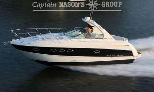 Image of Maxum 2900 SE for sale in France for €59,000 (£50,787) Mandelieu la Napoule, Mandelieu, , France