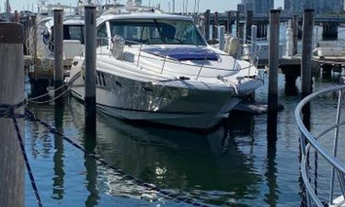 Image of Sea Ray Sundancer for sale in United States of America for $424,790 (£310,469) Miami, FL, United States of America