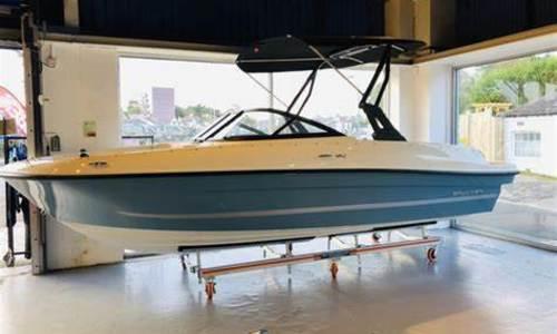 Image of Bayliner 160 Bowrider,VR4 Bowrider for sale in United Kingdom for £20,995 North East, United Kingdom