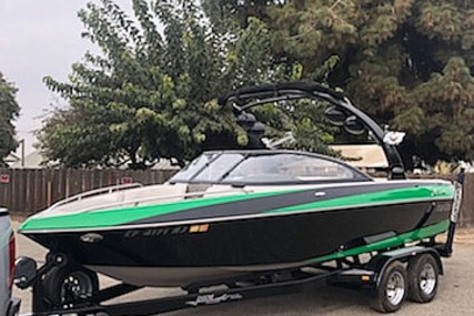Malibu VLX 21 for sale in United States of America for $44,500 (£32,492)