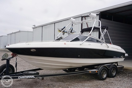 Chaparral 220 SSI for sale in United States of America for $27,800 (£20,319)