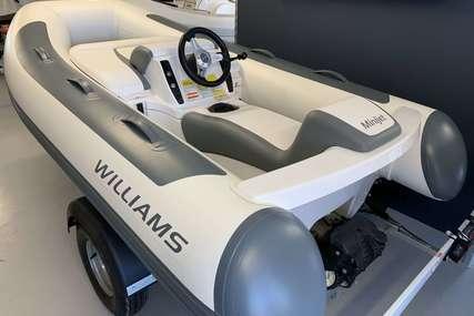 Williams MINIJET 280 for sale in United Kingdom for £18,235