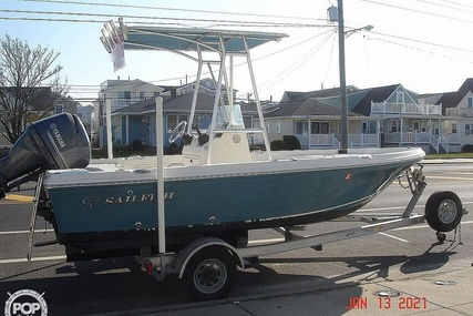 Sailfish 1900 Bay Boat for sale in United States of America for $35,600 (£25,488)