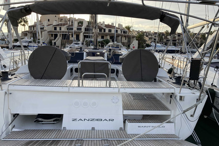 Dufour Yachts 520 Grand Large for sale in France for €375,000 (£324,187)