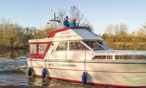 Image of Princess 37 Flybridge for sale in United Kingdom for £49,995 York, United Kingdom