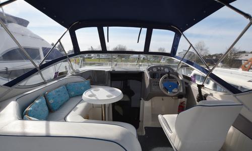 Image of Bayliner 2855 Ciera DX/LX Sunbridge for sale in United Kingdom for £25,500 Farndon Marina, United Kingdom