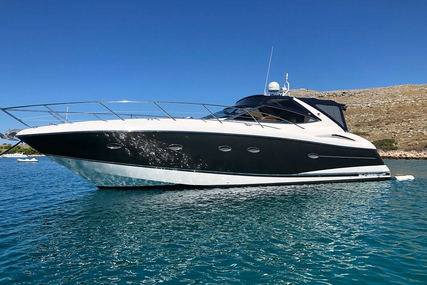 Sunseeker Portofino 46 for sale in Croatia for €219,000 (£189,737)