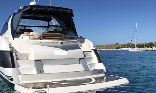 Image of Sunseeker Portofino 46 for sale in Croatia for €219,000 (£187,915) Croatia