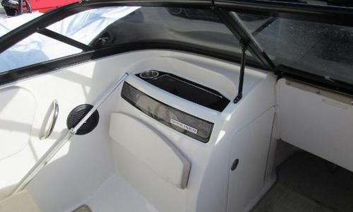 Image of Bayliner VR5 Bowrider for sale in United Kingdom for £35,950 Chertsey, United Kingdom